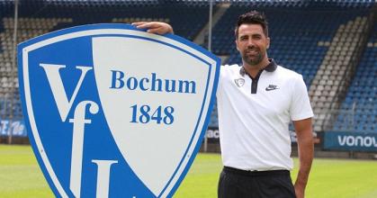 Ismail Atalan replaces ousted Gertjan Verbeekat Bochum