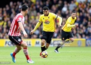Watford need to take 'more responsibility', says captain Troy Deeney