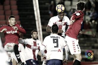 Anuario VAVEL SD Huesca 2017: una defensa muy sólida