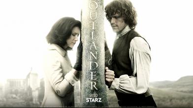 Starz divulga primeiro trailer da terceira temporada de Outlander