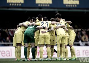 Villarreal - Leganés: puntuaciones del Villarreal, jornada 33 La Liga