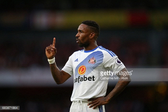 Jermain Defoe says he is focused on England duty amidst Bournemouth rumours