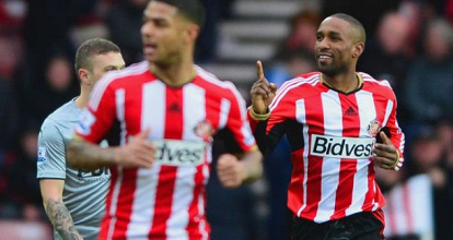 Sunderland s'offre le derby du Tyne and Wear face à Newcastle