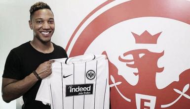 Jonathan de Guzmán ya es del Eintracht de Frankfurt