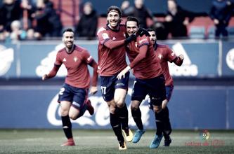 Análisis del Rival: Osasuna,un rival directo por los playoffs