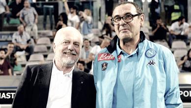 Napoli Campione d'Italia di autolesionismo