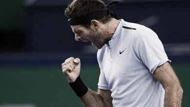 Actualización ránking ATP 16 de Octubre de 2017: Del Potro entra en el top veinte y Bautista sale