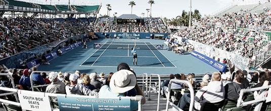 Previa ATP 250 Delray Beach: comienza la temporada outdoor estadounidense