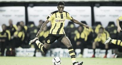 Michael Zorc lo tiene claro: Dembélé no se mueve del BVB