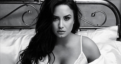 Shows da Demi Lovato são adiados no Brasil