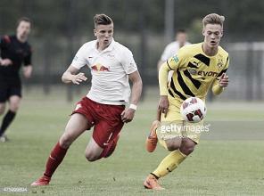 Demirovic, el gol viene de Bosnia