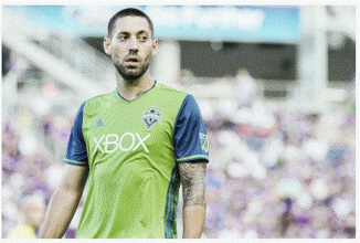 Seattle 2-0 Vancouver: The Dempsey Show