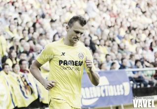 """Dimitri Cheryshev: """"Mi hijo podría tener el alta en dos semanas"""""""