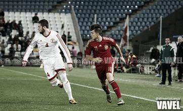 Denis Suárez aporta luz en la victoria de España ante Portugal