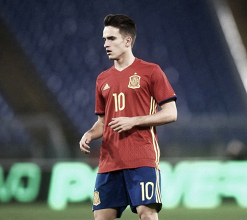 Europeo Under 21 2017 - Denis Suarez trascina la Spagna in semifinale