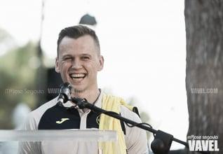 "Denis Cheryshev: ""Nunca se debe perder la sonrisa"""