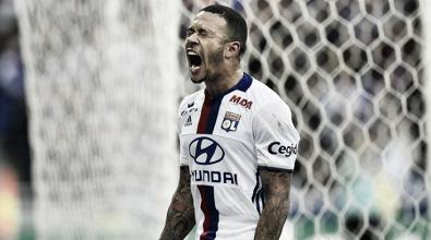 Ligue 1 - Depay e Diaz trascinano il Lione alla vittoria contro il Rennes (2-1)