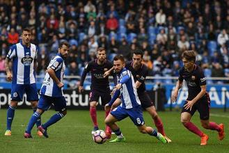 Liga 2017/18: dopo una stagione fallimentare, il Deportivo La Coruna vuole il riscatto