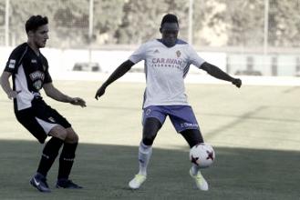 Dos nuevas victorias del Deportivo Aragón para cerrar una sobresaliente pretemporada