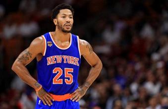 NBA - Nuovo incontro Rose - Cavs nel pomeriggio