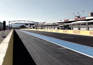 Horarios y dónde ver el GP de Francia de F1