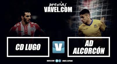 Previa Lugo vs Alcorcón: Buscando la victoria