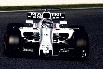 Previa Williams GP de EEUU 2017: en proceso de mejora