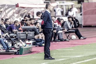 """Jardim: """"Espero un estadio lleno con mucho ambiente"""""""