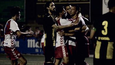 El Sabadell sigue adelante en la Copa Catalunya