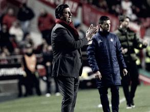 """Rui Vitória: """"Hemos controlado el partido y nos llevamos la victoria"""""""