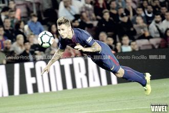 Barcelona - Olympiacos: puntuaciones de la tercera jornada de la Champions League