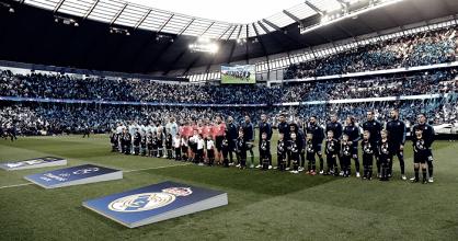 Previa: Manchester City - Real Madrid: el partido de los millones