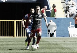 El Athletic gana al Levante (1-2) y toma oxígeno