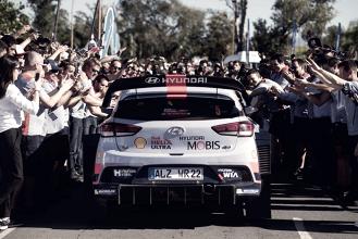 Hyundai ficha a Mikkelsen para los tres últimos rallys del año