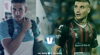 Cara a cara: Santiago Giordana vs Sebastián Ribas