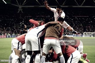 Claudio Bravo se viste de héroe y guía a Chile a la final