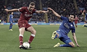 Previa Leicester City - Liverpool: revancha en la Premier League