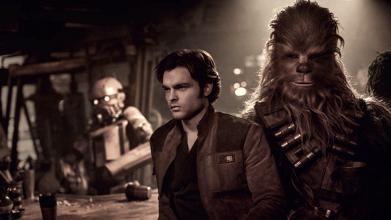 Crítica de 'Han Solo: una historia de Star Wars'