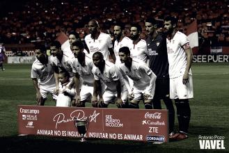 Análisis rival: Sevilla FC