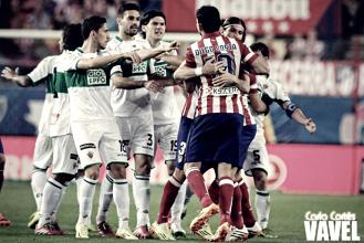 """Filipe Luis: """"Las ganas de Diego por venir eran más grandes que todo"""""""