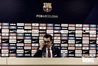 El Barça, a favor del referéndum del 1 de Octubre