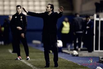"Análisis del entrenador rival: Rubén Baraja, el ""salvador"" del Sporting"