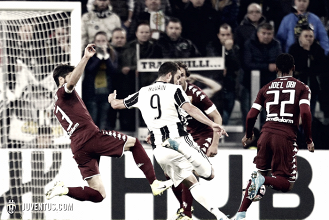 Previa Juventus - Torino: más que un derbi