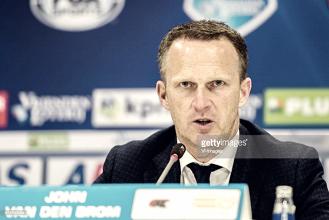 """John van den Broom: """"Vamos a por el sobresaliente"""""""
