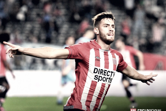 Anuario Estudiantes VAVEL 2017: Lucas Melano, sinónimo de gol