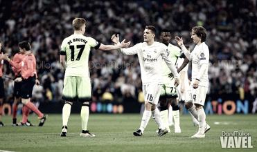 Manchester City y Real Madrid buscan la victoria en Los Ángeles