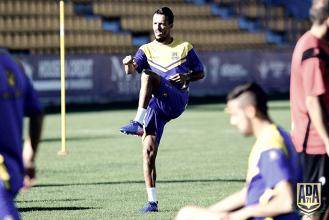 Kadir: ''Tenemos que volver de Pamplona con al menos un punto''