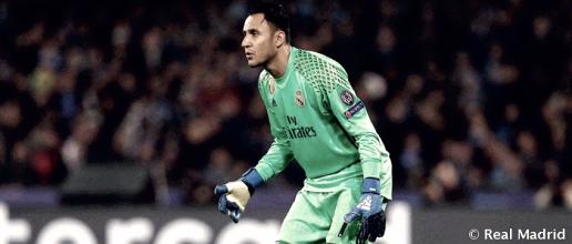 Keylor Navas, héroe en el Ciutat y el Bernabéu