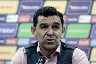 """David Patiño: """"Hoy tuvimos un buen partido ante un rival muy difícil"""""""