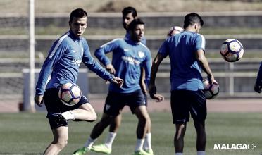¿Qué pierde el Málaga CF sin Camacho?
